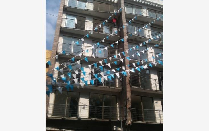 Foto de departamento en venta en  1, narvarte poniente, benito juárez, distrito federal, 2059456 No. 03