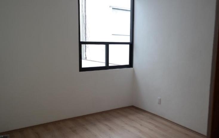 Foto de departamento en venta en  1, narvarte poniente, benito juárez, distrito federal, 2109380 No. 07