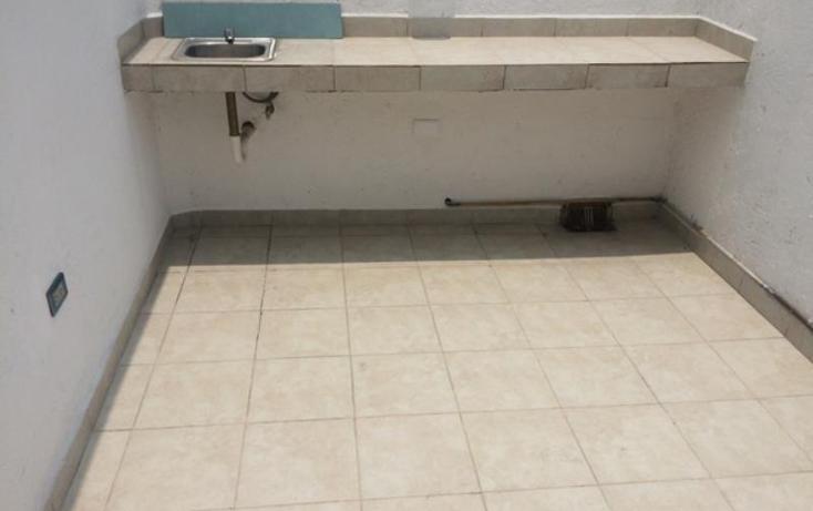Foto de departamento en venta en  1, narvarte poniente, benito juárez, distrito federal, 2453254 No. 08