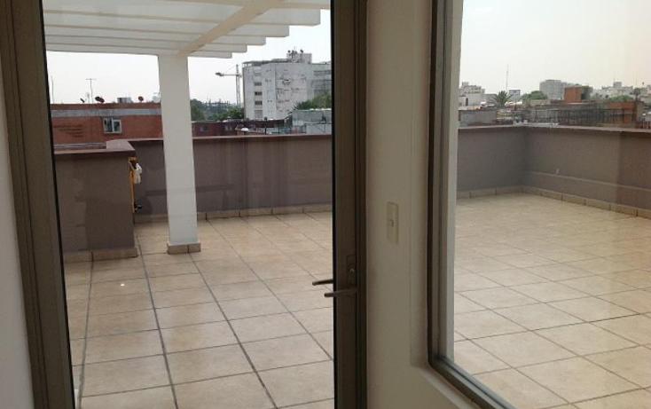 Foto de departamento en renta en  1, narvarte poniente, benito juárez, distrito federal, 2555694 No. 16