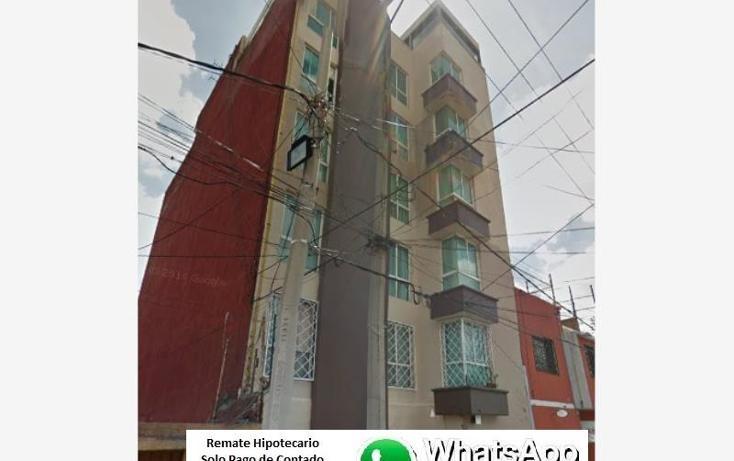 Foto de departamento en venta en  1, nativitas, benito ju?rez, distrito federal, 1807318 No. 01