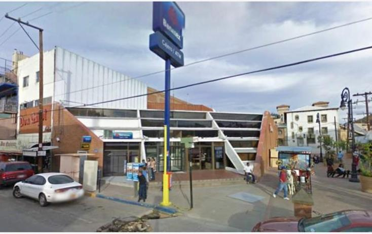 Foto de local en renta en  1, nogales centro, nogales, sonora, 1442633 No. 01