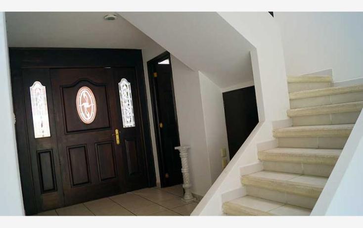 Foto de casa en venta en 1 norte 1814, el dorado, tehuac?n, puebla, 1060219 No. 01