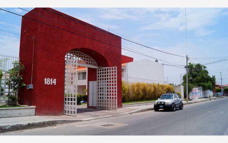 Foto de casa en venta en 1 norte 1814, el dorado, tehuacán, puebla, 1060219 no 02