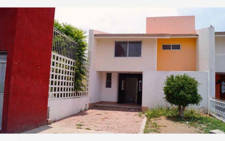 Foto de casa en venta en 1 norte 1814, el dorado, tehuacán, puebla, 1060219 no 03