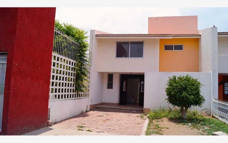 Foto de casa en venta en 1 norte 1814, el dorado, tehuac?n, puebla, 1060219 No. 03