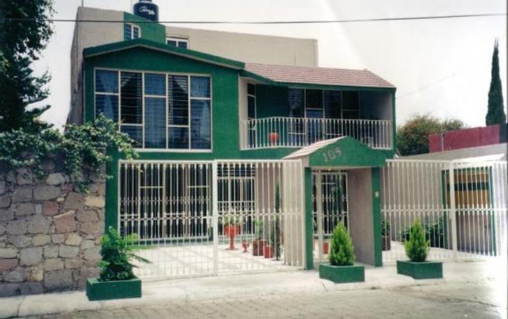 Foto de casa en venta en  1, nueva chapultepec, morelia, michoac?n de ocampo, 1425629 No. 04