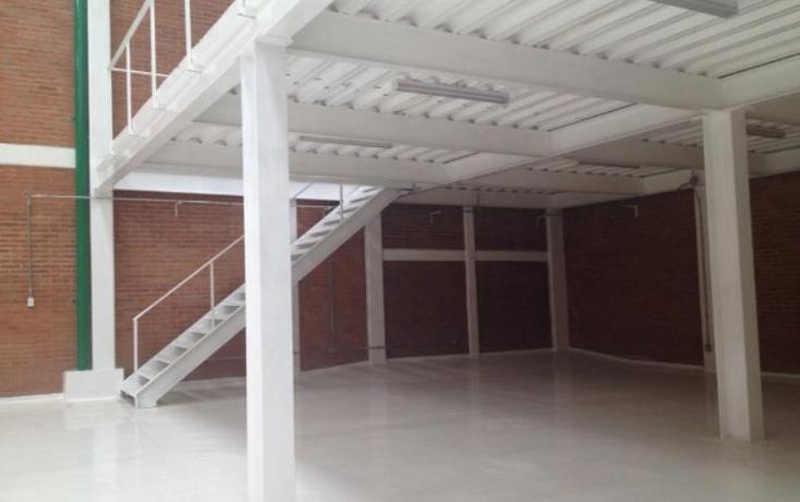 Foto de bodega en renta en  1, nueva industrial vallejo, gustavo a. madero, distrito federal, 2664597 No. 04