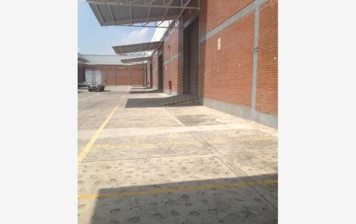 Foto de bodega en renta en  1, nueva industrial vallejo, gustavo a. madero, distrito federal, 2664597 No. 10