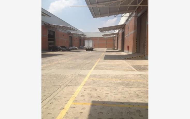 Foto de bodega en renta en  1, nueva industrial vallejo, gustavo a. madero, distrito federal, 2664597 No. 11