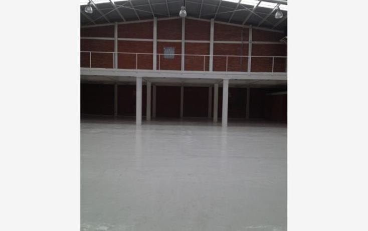 Foto de bodega en renta en  1, nueva industrial vallejo, gustavo a. madero, distrito federal, 2664597 No. 13