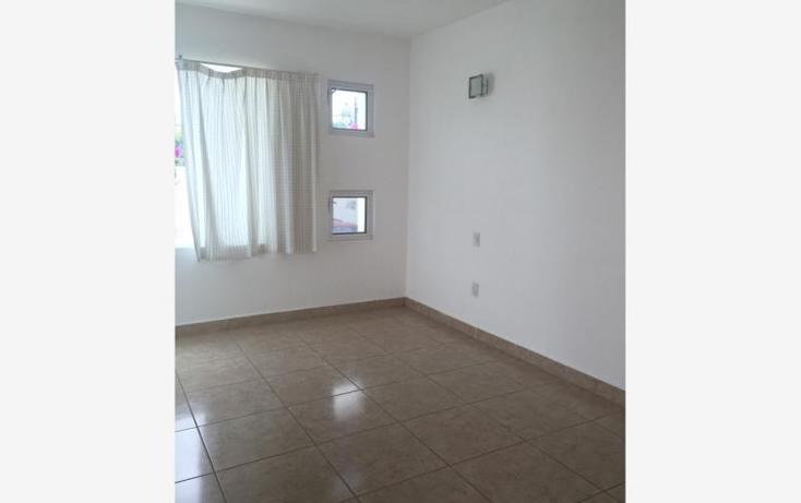 Foto de casa en renta en  1, nuevo juriquilla, quer?taro, quer?taro, 1372111 No. 16