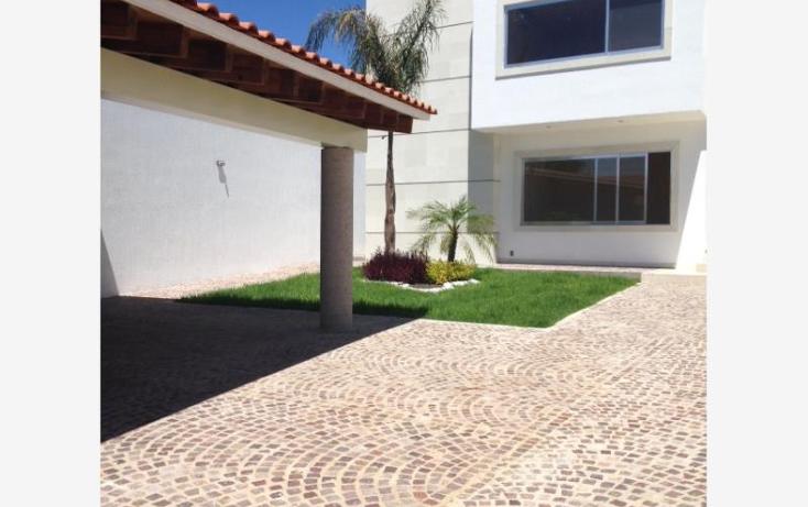 Foto de casa en venta en  1, nuevo juriquilla, querétaro, querétaro, 1372225 No. 02