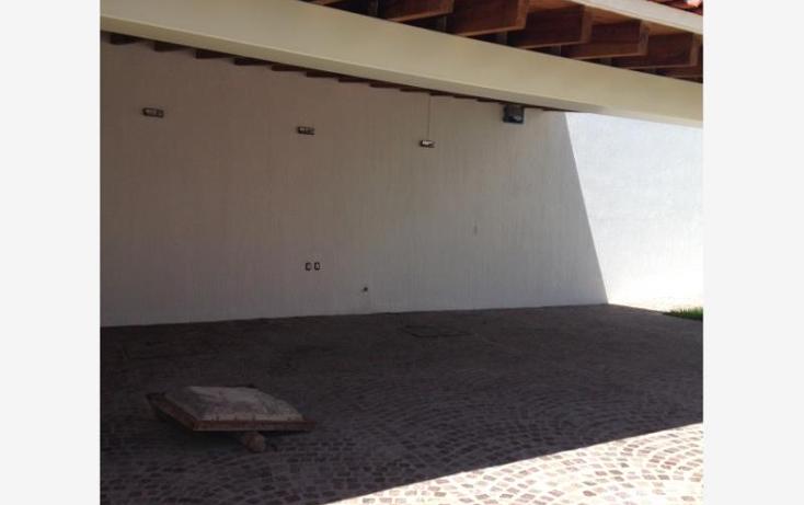 Foto de casa en venta en  1, nuevo juriquilla, querétaro, querétaro, 1372225 No. 03