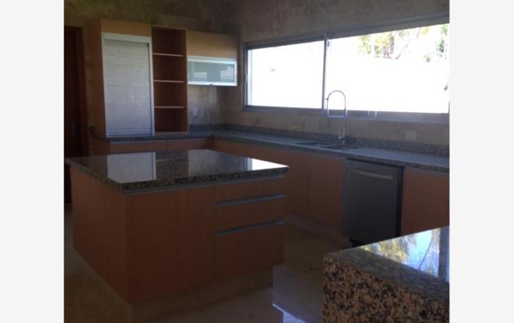 Foto de casa en venta en  1, nuevo juriquilla, querétaro, querétaro, 1372225 No. 06