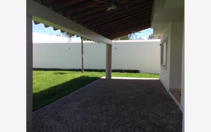 Foto de casa en venta en  1, nuevo juriquilla, querétaro, querétaro, 1372225 No. 19