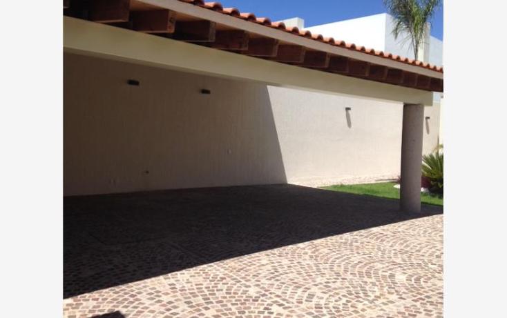 Foto de casa en venta en  1, nuevo juriquilla, querétaro, querétaro, 1372225 No. 20