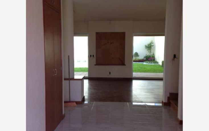 Foto de casa en venta en  1, nuevo juriquilla, querétaro, querétaro, 1372589 No. 03