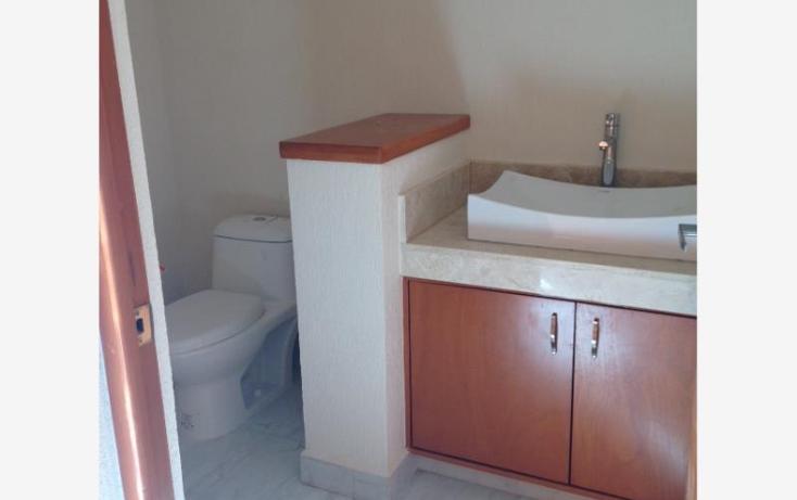 Foto de casa en venta en san francisco 1, nuevo juriquilla, querétaro, querétaro, 1372589 No. 04