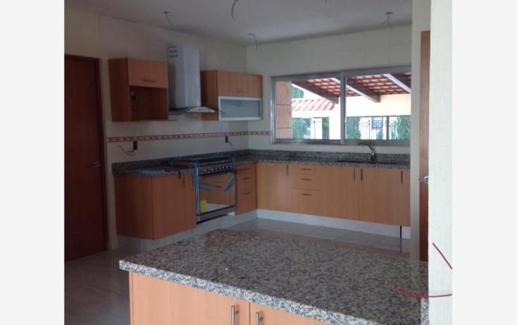 Foto de casa en venta en  1, nuevo juriquilla, querétaro, querétaro, 1372589 No. 06