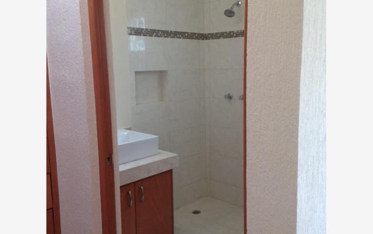 Foto de casa en venta en san francisco 1, nuevo juriquilla, querétaro, querétaro, 1372589 No. 09