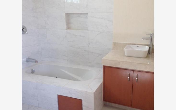 Foto de casa en venta en  1, nuevo juriquilla, querétaro, querétaro, 1372589 No. 12