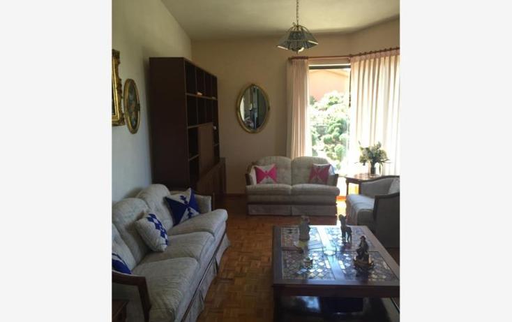 Foto de casa en venta en  1, nuevo juriquilla, querétaro, querétaro, 1388317 No. 02