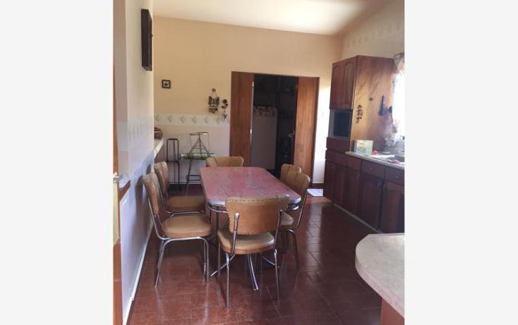 Foto de casa en venta en  1, nuevo juriquilla, querétaro, querétaro, 1388317 No. 05