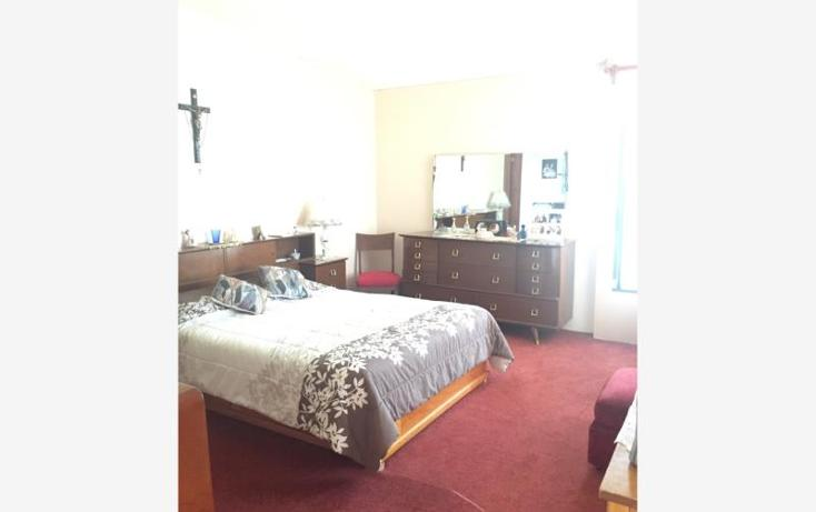 Foto de casa en venta en  1, nuevo juriquilla, querétaro, querétaro, 1388317 No. 07