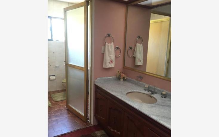 Foto de casa en venta en  1, nuevo juriquilla, querétaro, querétaro, 1388317 No. 10