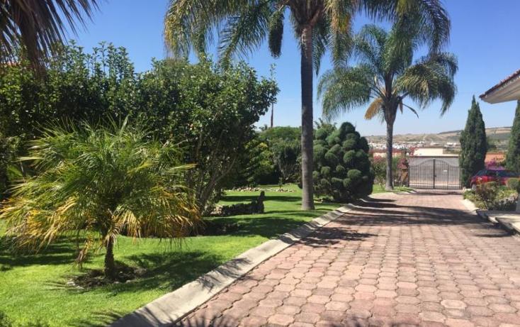 Foto de casa en venta en  1, nuevo juriquilla, querétaro, querétaro, 1388317 No. 12
