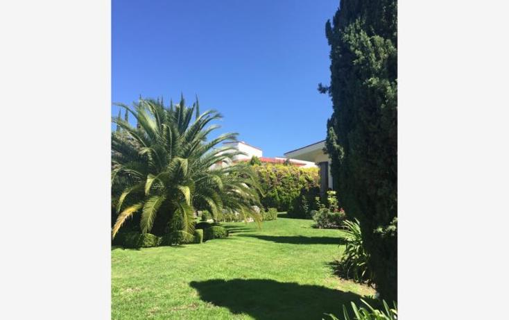 Foto de casa en venta en  1, nuevo juriquilla, querétaro, querétaro, 1388317 No. 13