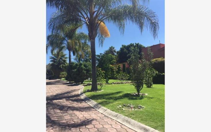 Foto de casa en venta en  1, nuevo juriquilla, querétaro, querétaro, 1388317 No. 14