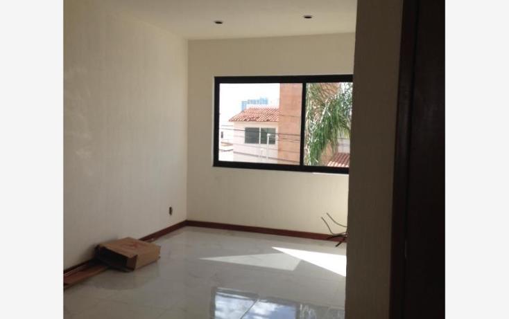 Foto de casa en venta en  1, nuevo juriquilla, querétaro, querétaro, 1493659 No. 03
