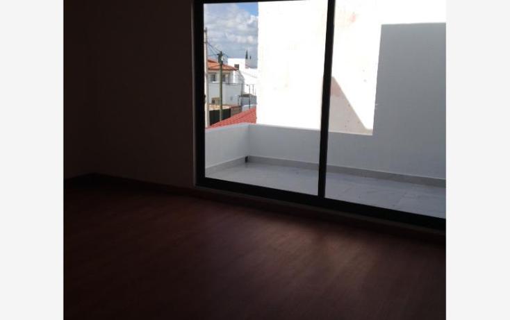 Foto de casa en venta en  1, nuevo juriquilla, querétaro, querétaro, 1493659 No. 08
