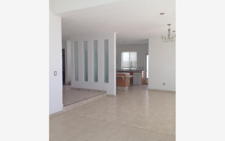 Foto de casa en renta en  1, nuevo juriquilla, querétaro, querétaro, 1751680 No. 02