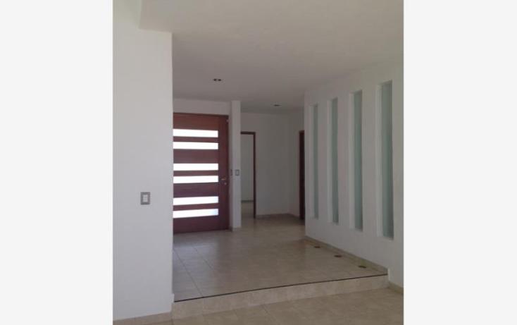 Foto de casa en renta en  1, nuevo juriquilla, querétaro, querétaro, 1751680 No. 03