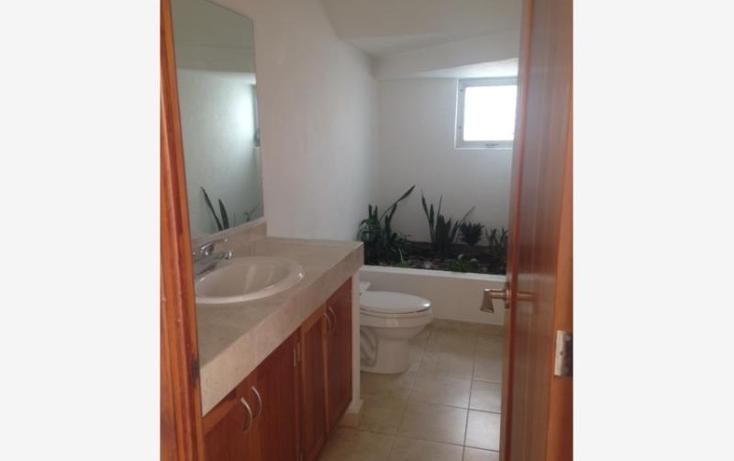 Foto de casa en renta en  1, nuevo juriquilla, querétaro, querétaro, 1751680 No. 05