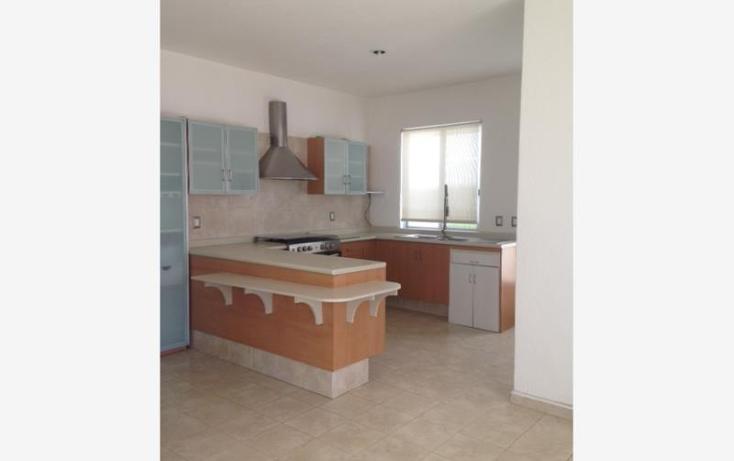 Foto de casa en renta en  1, nuevo juriquilla, querétaro, querétaro, 1751680 No. 08