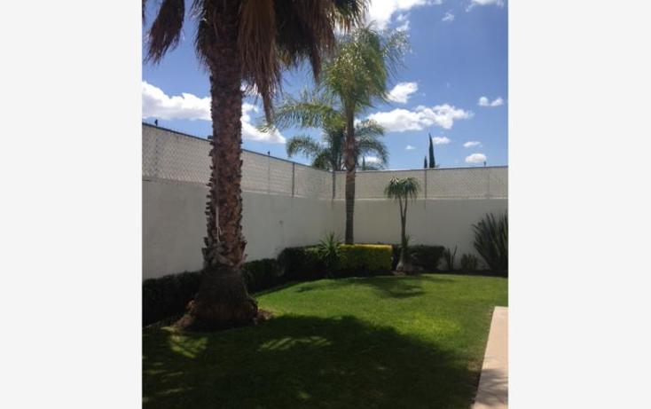Foto de casa en renta en  1, nuevo juriquilla, querétaro, querétaro, 1751680 No. 10