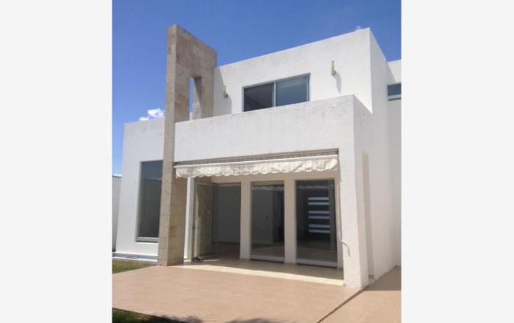 Foto de casa en renta en  1, nuevo juriquilla, querétaro, querétaro, 1751680 No. 11