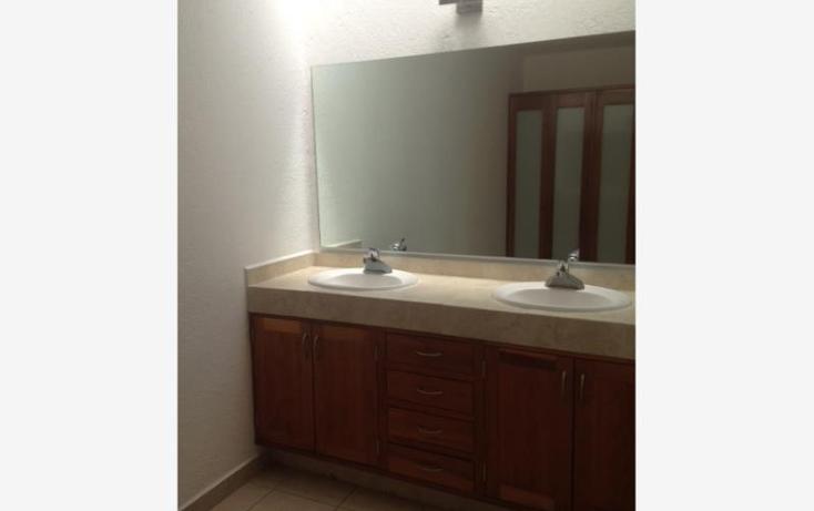 Foto de casa en renta en  1, nuevo juriquilla, querétaro, querétaro, 1751680 No. 13