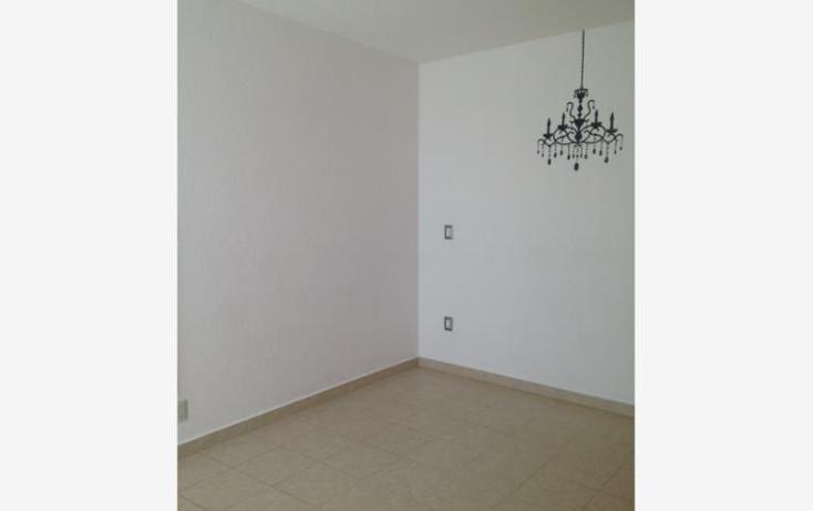 Foto de casa en renta en  1, nuevo juriquilla, querétaro, querétaro, 1751680 No. 16