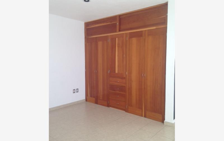 Foto de casa en renta en  1, nuevo juriquilla, querétaro, querétaro, 1751680 No. 17