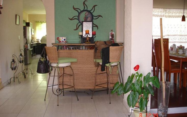 Foto de casa en venta en  1, nuevo juriquilla, querétaro, querétaro, 602766 No. 02