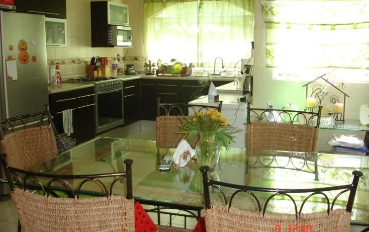 Foto de casa en venta en  1, nuevo juriquilla, querétaro, querétaro, 602766 No. 04