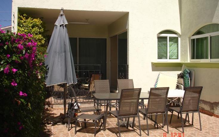 Foto de casa en venta en  1, nuevo juriquilla, querétaro, querétaro, 602766 No. 07