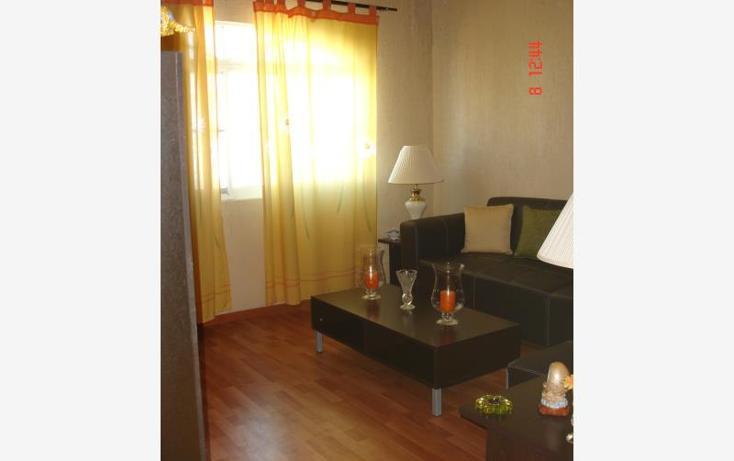 Foto de casa en venta en  1, nuevo juriquilla, querétaro, querétaro, 602766 No. 08