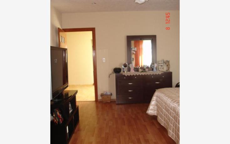 Foto de casa en venta en  1, nuevo juriquilla, querétaro, querétaro, 602766 No. 09