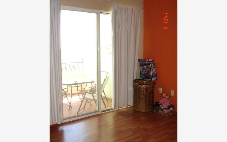 Foto de casa en venta en  1, nuevo juriquilla, querétaro, querétaro, 602766 No. 10